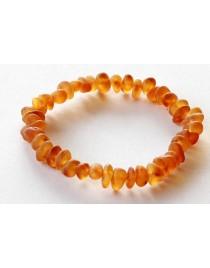Adult Baltic amber bracelet