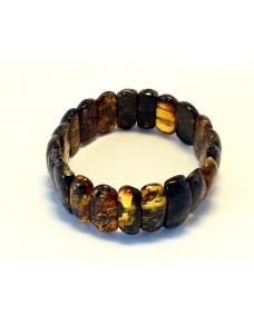 Adult amber bracelet BM185
