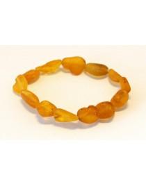 Adult amber bracelet AB63