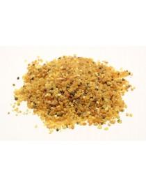 1 - 4 mm Raw Amber RWA