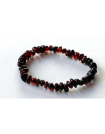 True Baltic amber bracelet