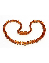 NUGGETS Baby Teething necklace