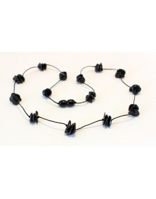 Adult amber necklace BA60